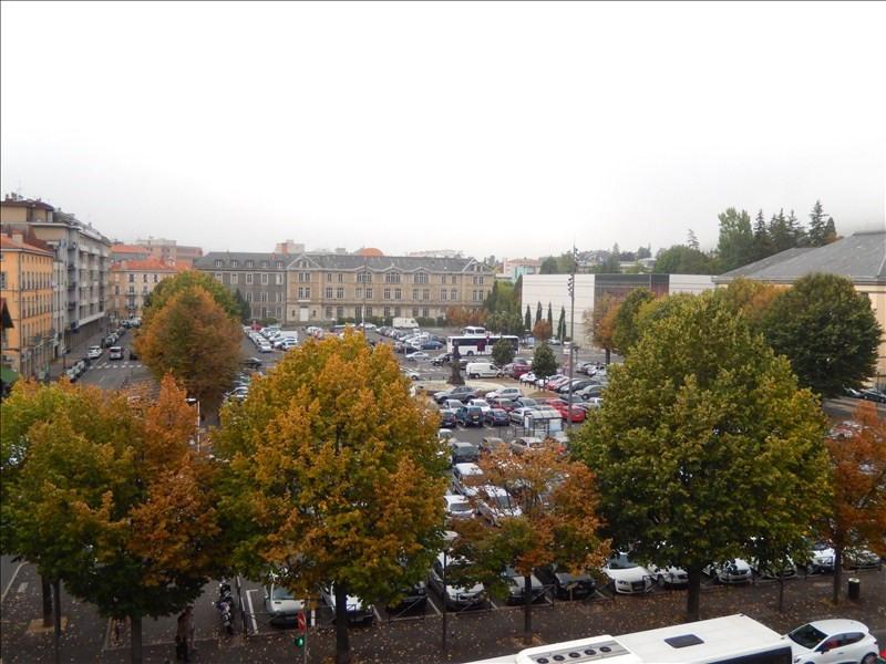 Location appartement Le puy en velay 320€ CC - Photo 1