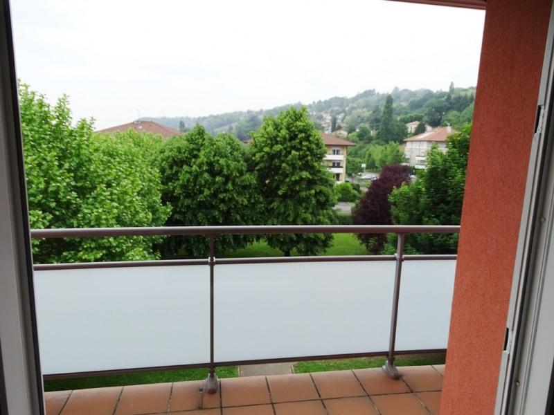 Sale apartment Miribel 150000€ - Picture 10