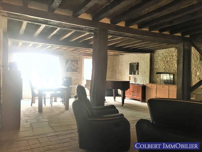 Venta  casa Auxerre 174800€ - Fotografía 7