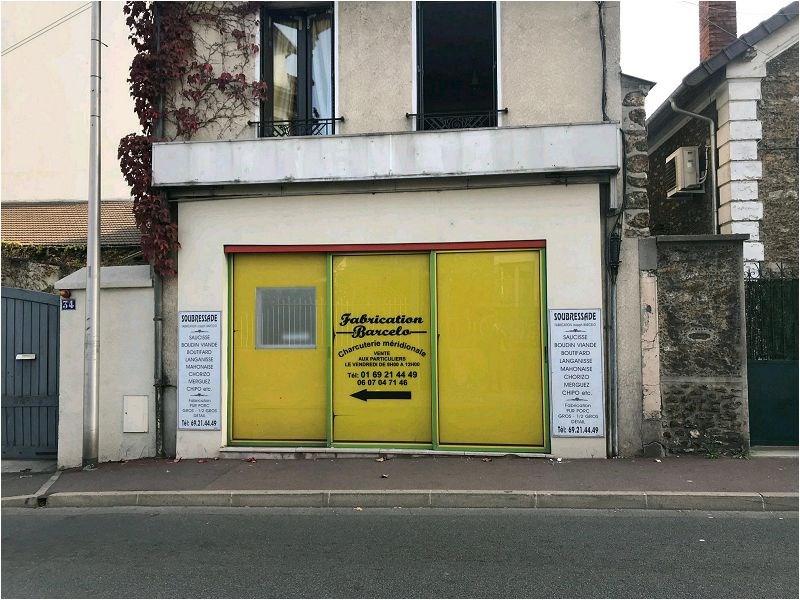 Location local commercial Juvisy sur orge 1420€ CC - Photo 1