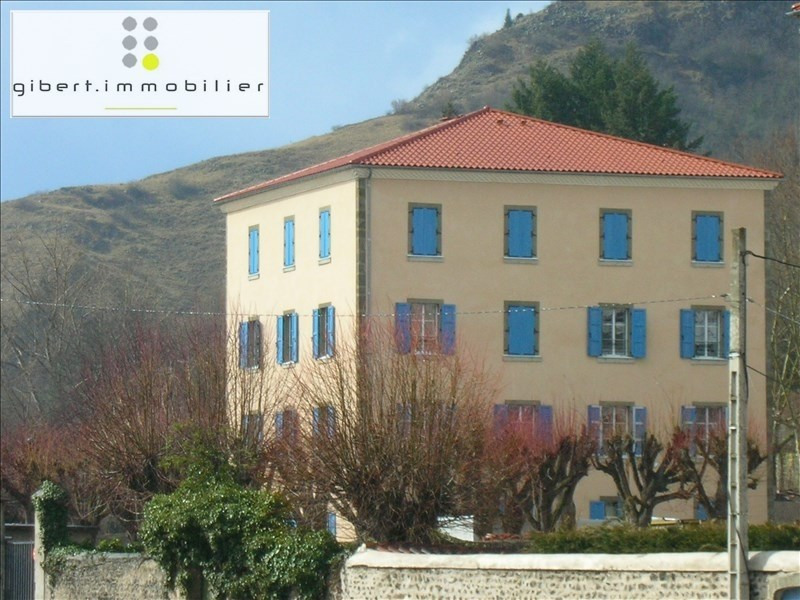 Rental apartment Espaly st marcel 563,79€ CC - Picture 1