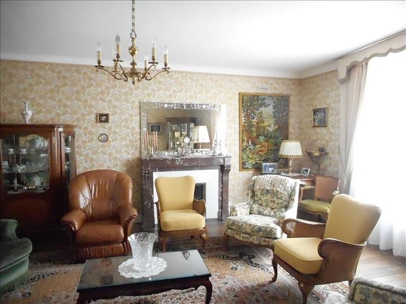 Vente maison / villa Pamproux 187200€ - Photo 4