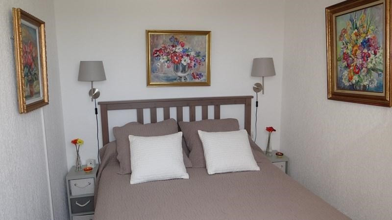 Vacation rental apartment Cavalaire 650€ - Picture 12
