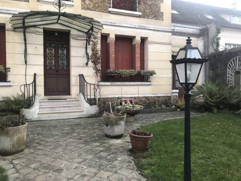 Sale house / villa Arpajon 498000€ - Picture 2