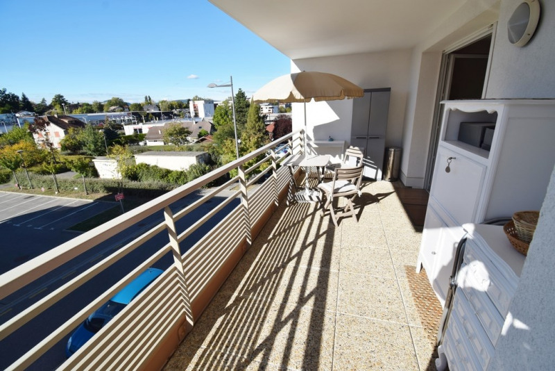 Vente appartement Seynod 209 000€ - Photo 8