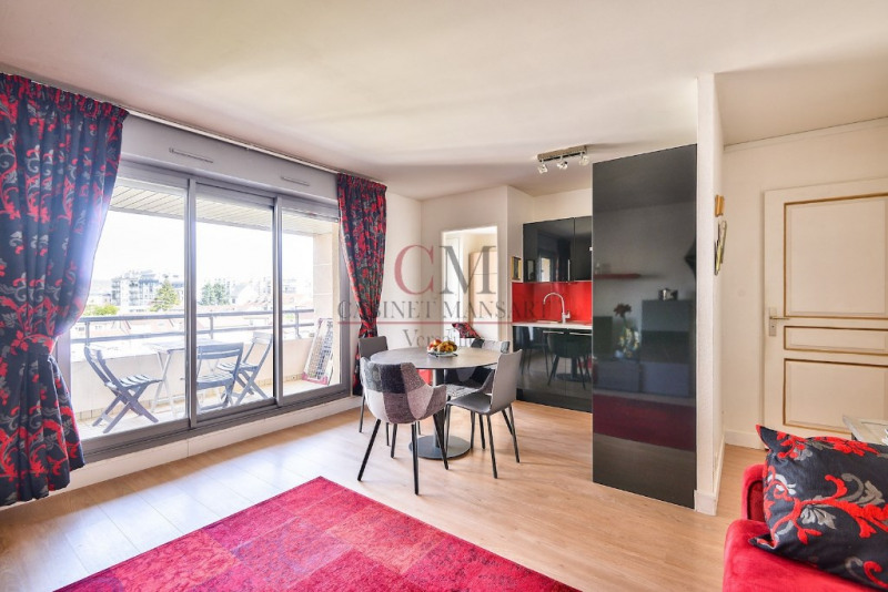 Verkoop  appartement Le chesnay 267750€ - Foto 3
