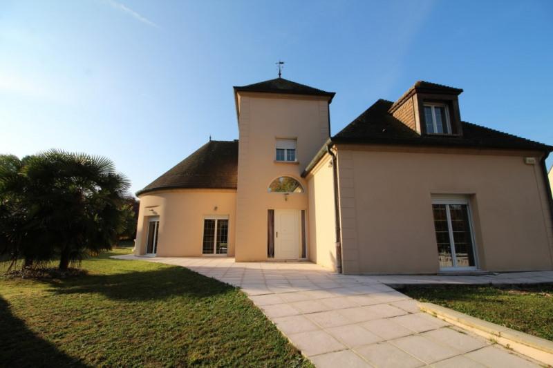 Sale house / villa Meaux 580000€ - Picture 2