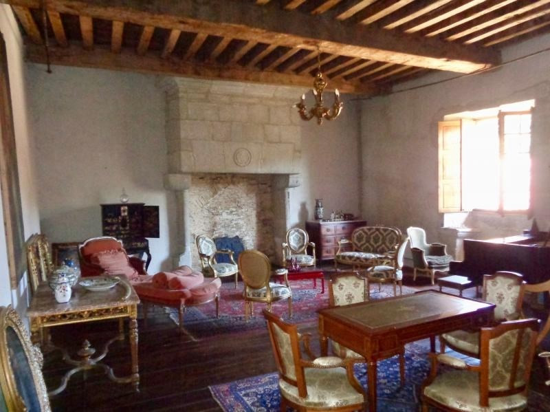 Vente maison / villa Angouleme 540 000€ - Photo 6