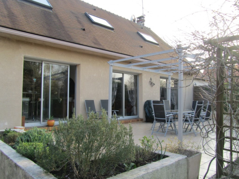 Vente maison / villa Montfort-l'amaury 487 000€ - Photo 14