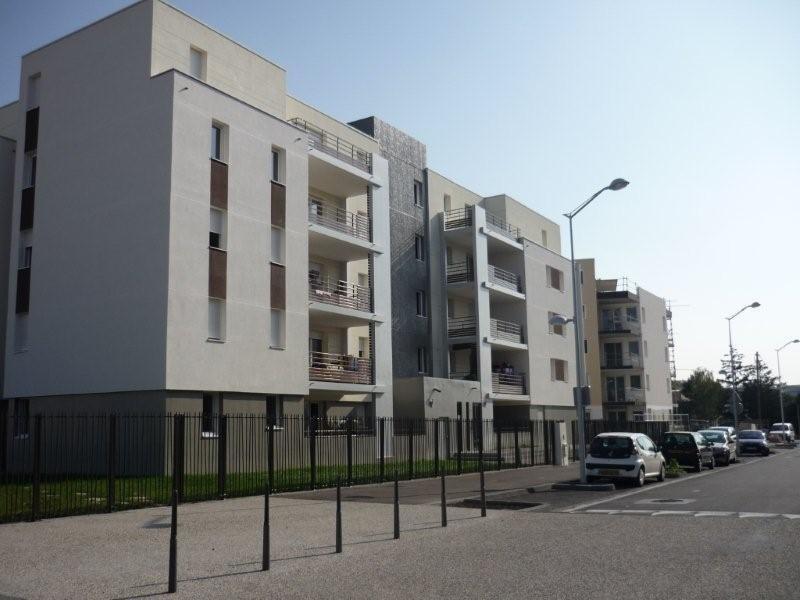Vente appartement Vaulx en velin 169000€ - Photo 5