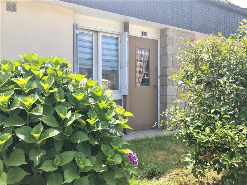 Sale house / villa St brieuc 122500€ - Picture 9
