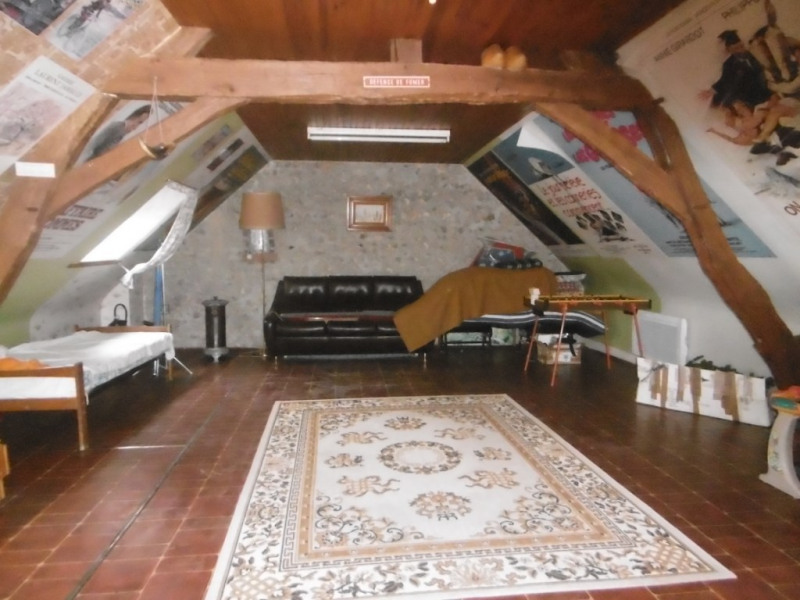 Vente maison / villa La chapelle gaugain 210 000€ - Photo 7