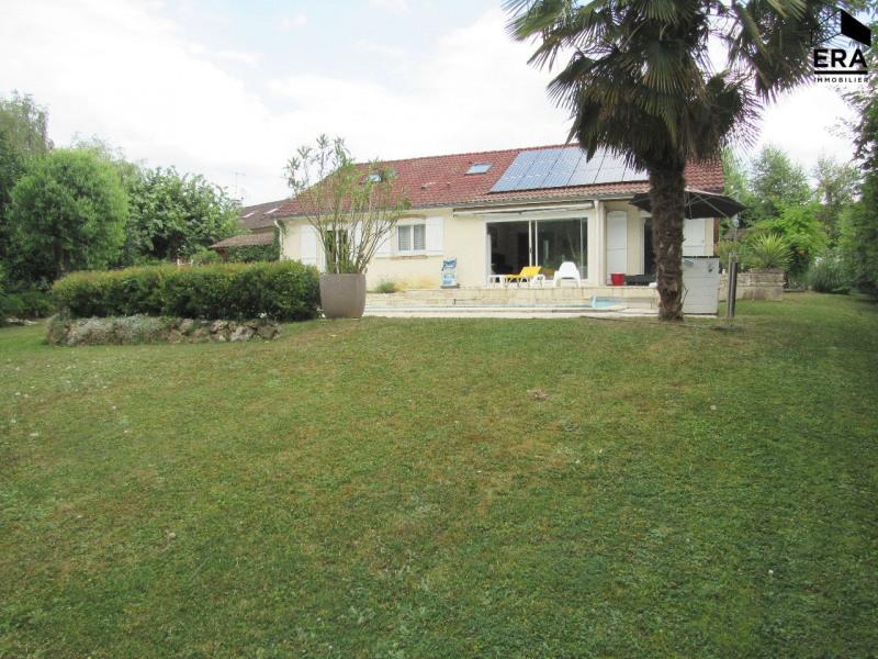 Vente maison / villa Lesigny 490000€ - Photo 6