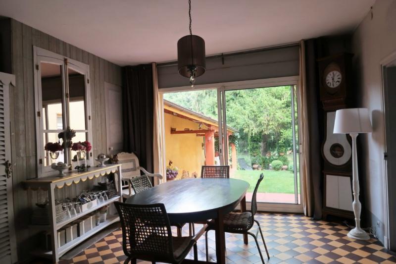 Vente maison / villa Pontailler sur saône 185000€ - Photo 8