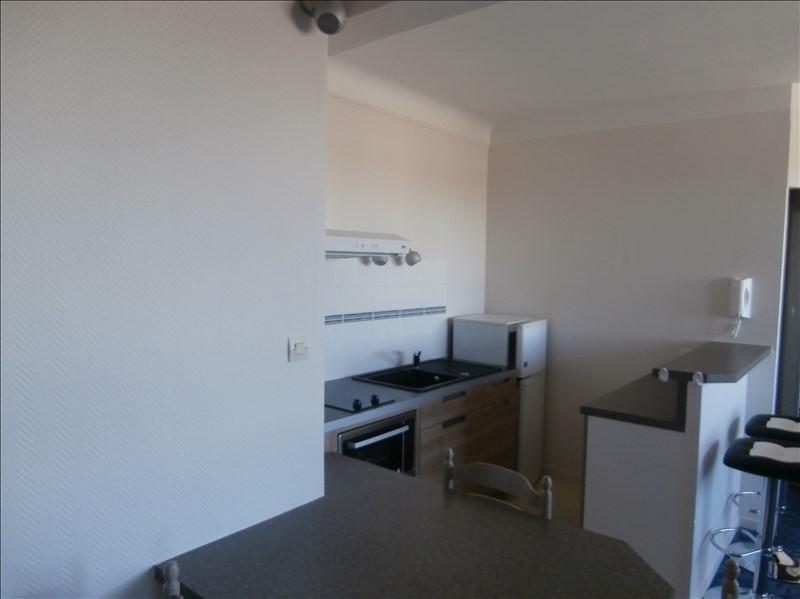 Location appartement Caen 525€ CC - Photo 4