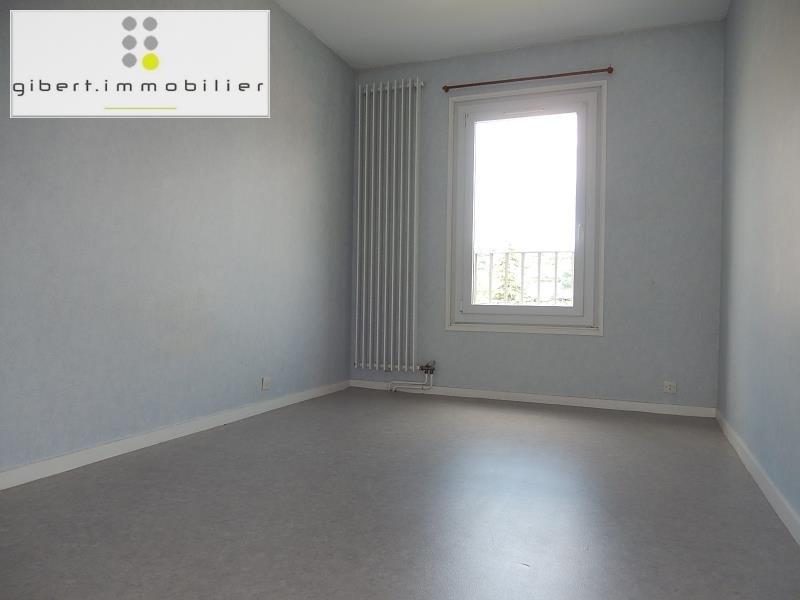 Rental apartment Le puy en velay 430€ CC - Picture 2