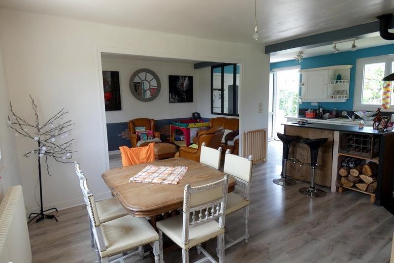 Vente maison / villa Conches en ouche 142000€ - Photo 3