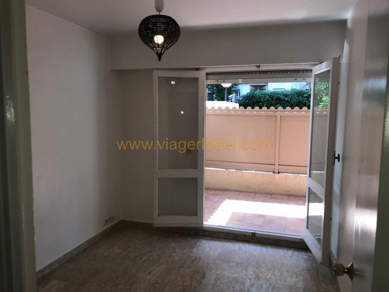 Viager appartement Nice 92 500€ - Photo 6