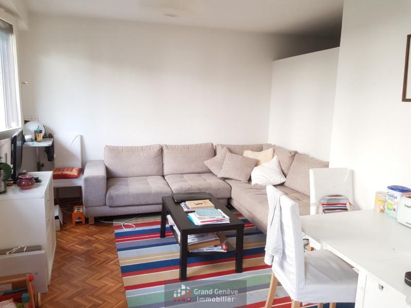 Vente appartement Annemasse 140000€ - Photo 1