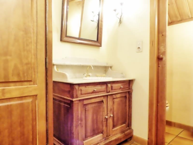 Sale apartment Scionzier 160000€ - Picture 7