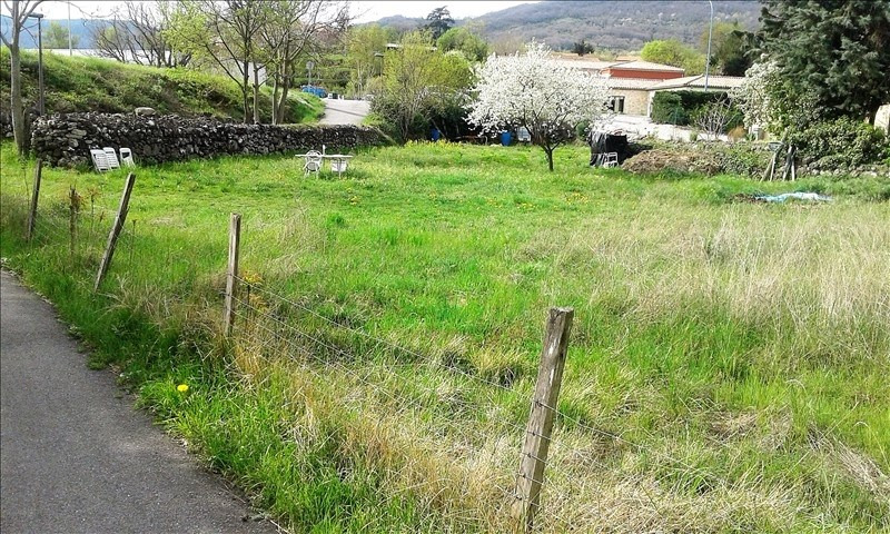 Vente terrain Alissas 90000€ - Photo 1
