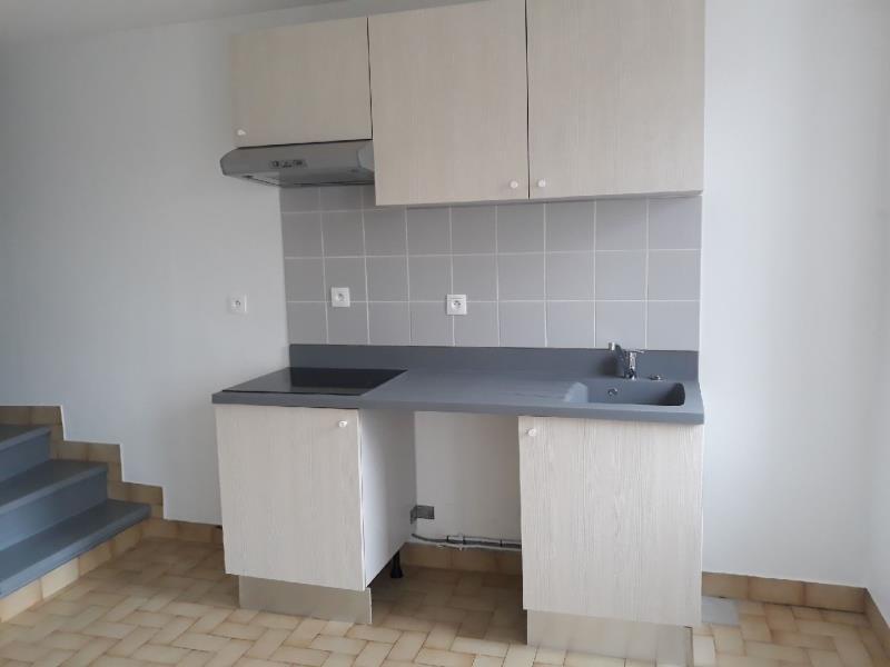Rental apartment Pont eveque 580€ CC - Picture 2