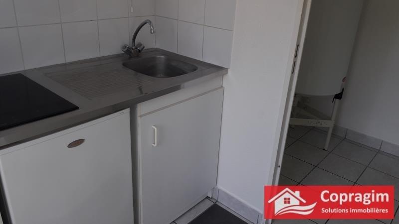 Rental apartment Montereau fault yonne 605€ CC - Picture 6