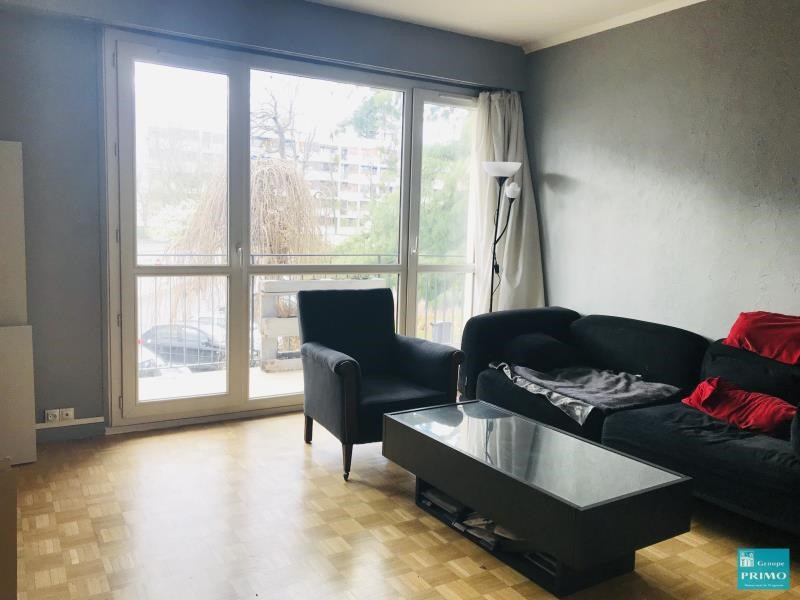 Vente appartement Chatenay malabry 239 000€ - Photo 2