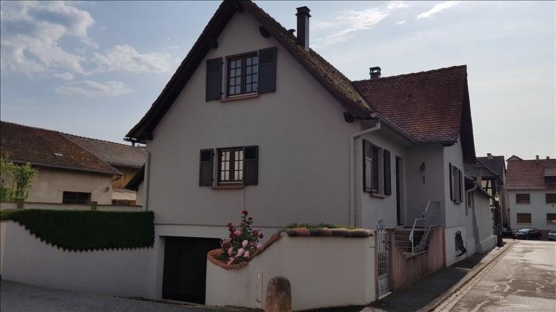 Rental house / villa Seltz 900€ CC - Picture 1