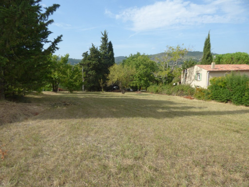 Vente terrain Manosque 174250€ - Photo 2