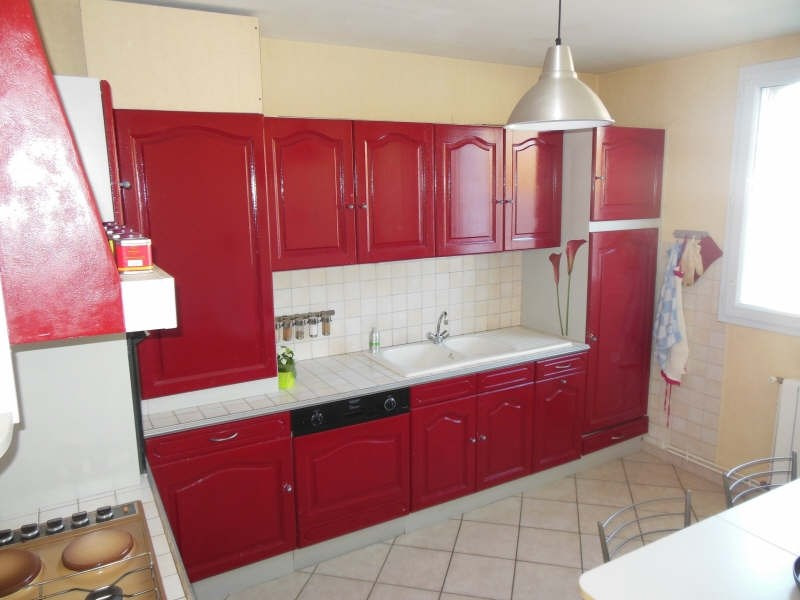 Vente maison / villa Aiffres 167 900€ - Photo 3