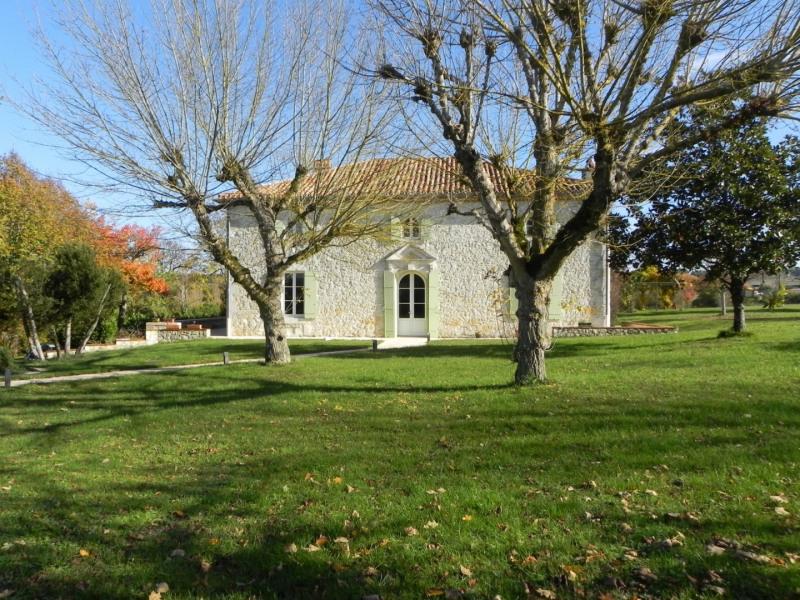 Vente de prestige maison / villa Agen 1144000€ - Photo 2