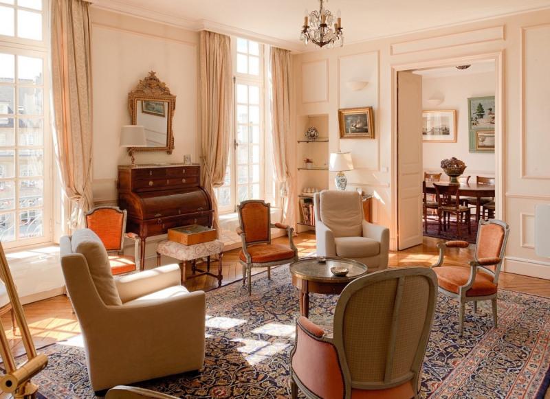 Deluxe sale apartment Caen 705000€ - Picture 2