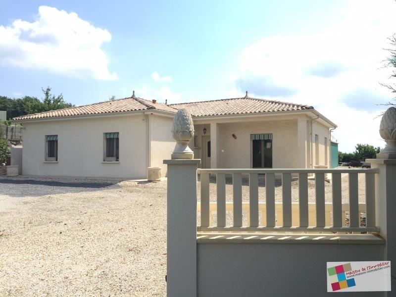 Vente maison / villa St laurent de cognac 278250€ - Photo 1