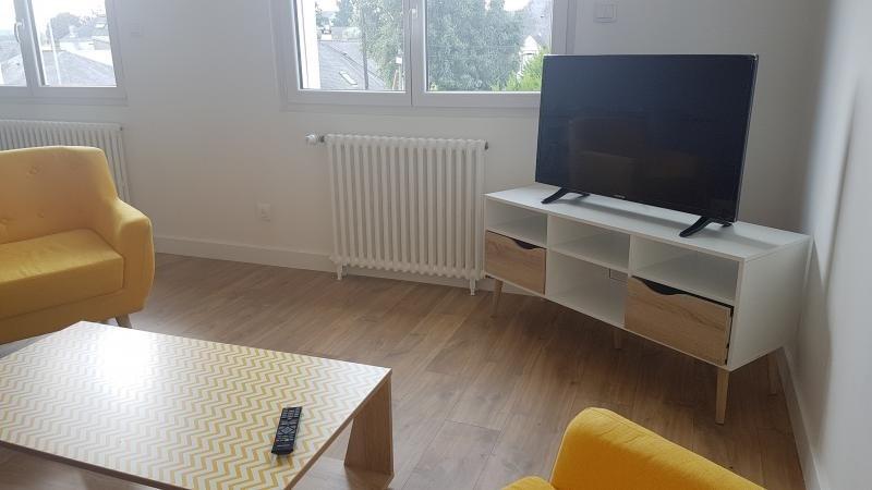 Location appartement Laval 1350€ CC - Photo 7