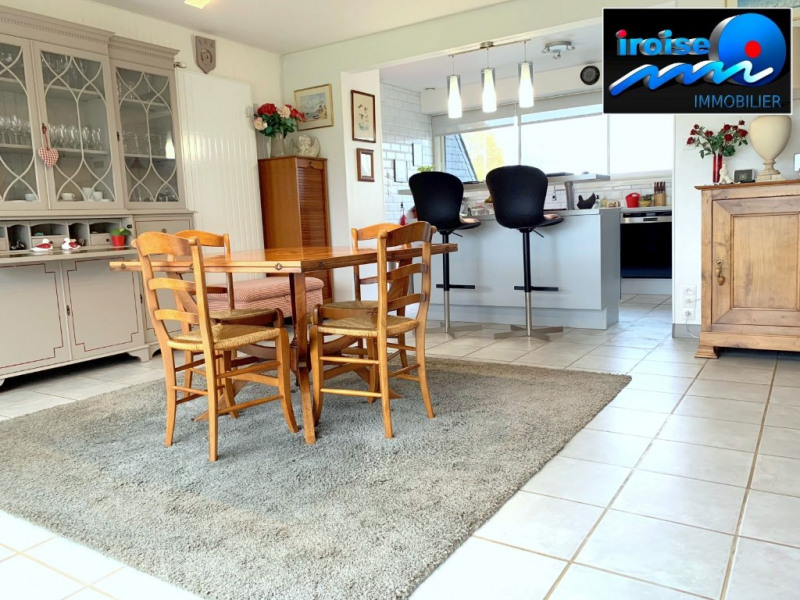 Vente de prestige maison / villa Brest 382500€ - Photo 4