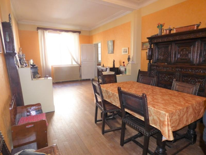 Venta  apartamento Moulins 90500€ - Fotografía 1