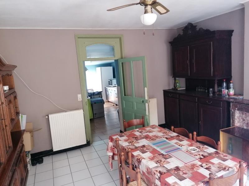Sale house / villa Cagnicourt 97000€ - Picture 4