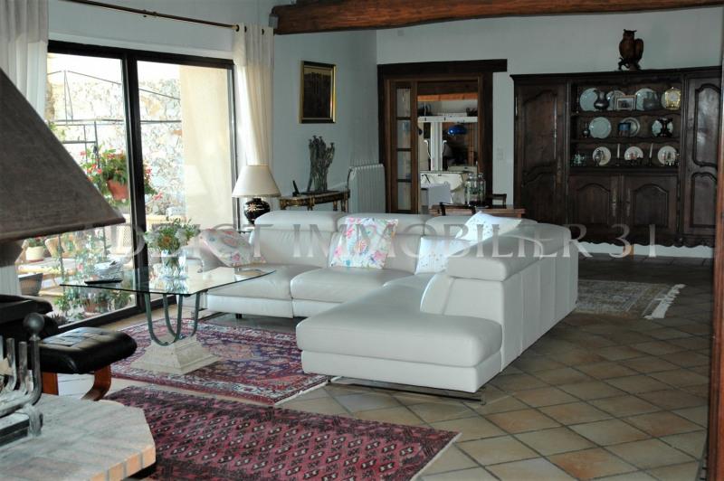 Vente de prestige maison / villa Puylaurens 605000€ - Photo 6