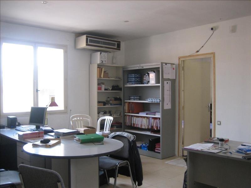 Sale building Les pennes mirabeau 380000€ - Picture 2