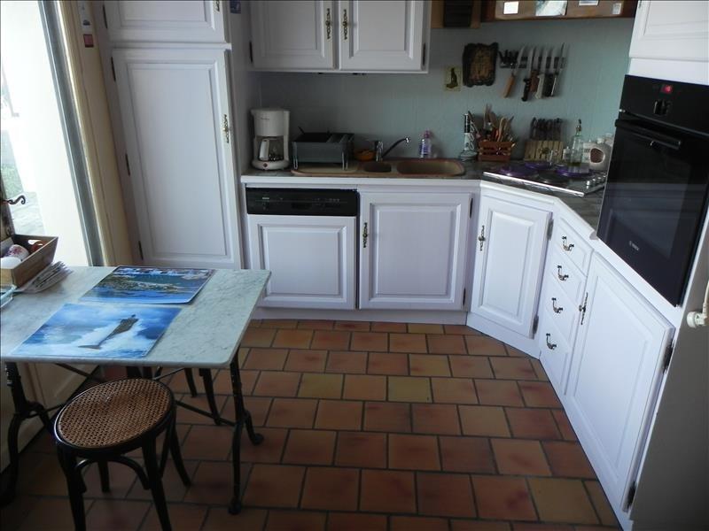 Sale house / villa Louannec 545900€ - Picture 4