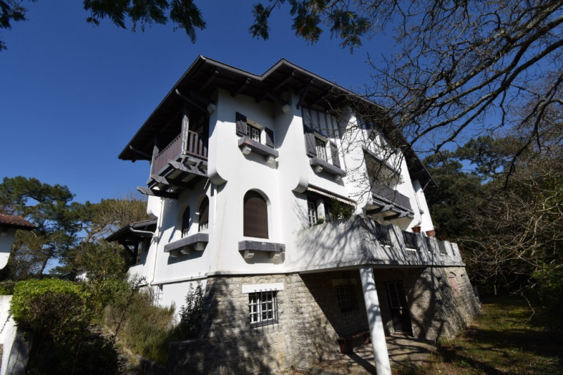 Vente de prestige maison / villa Hossegor 2600000€ - Photo 1