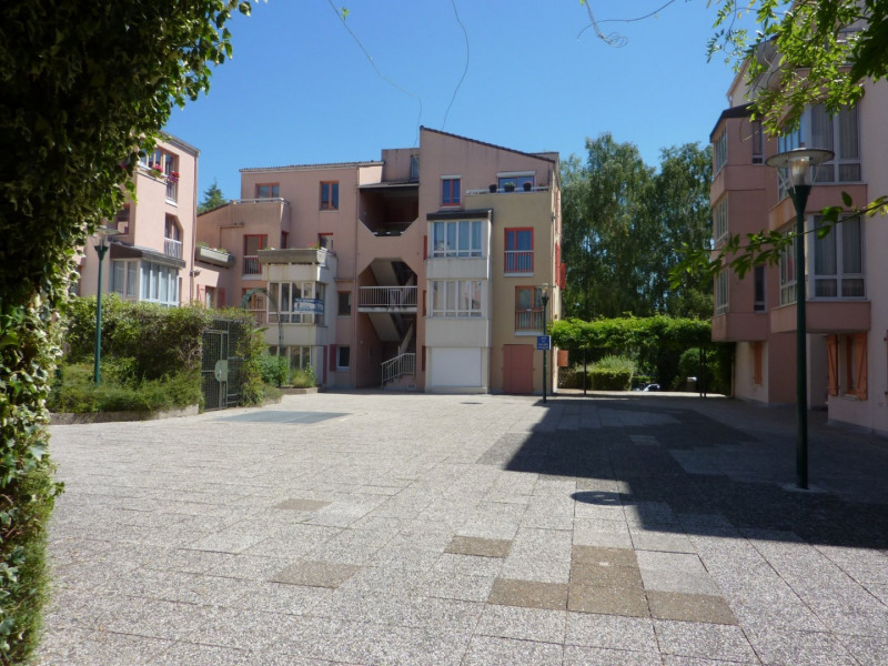 Location appartement Les ulis 820€ CC - Photo 2