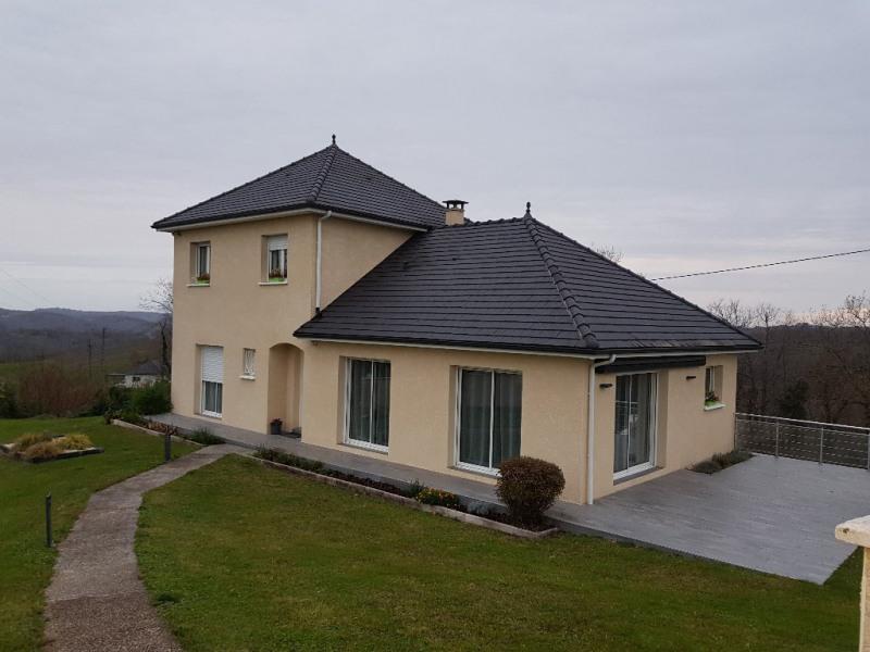 Sale house / villa Lasseube 273000€ - Picture 1
