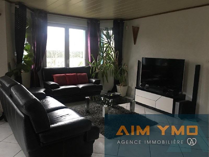 Sale house / villa Ste croix en plaine 342500€ - Picture 2