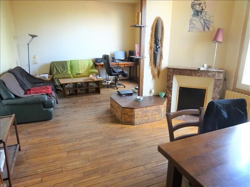 Vente appartement Chatillon 358 000€ - Photo 2