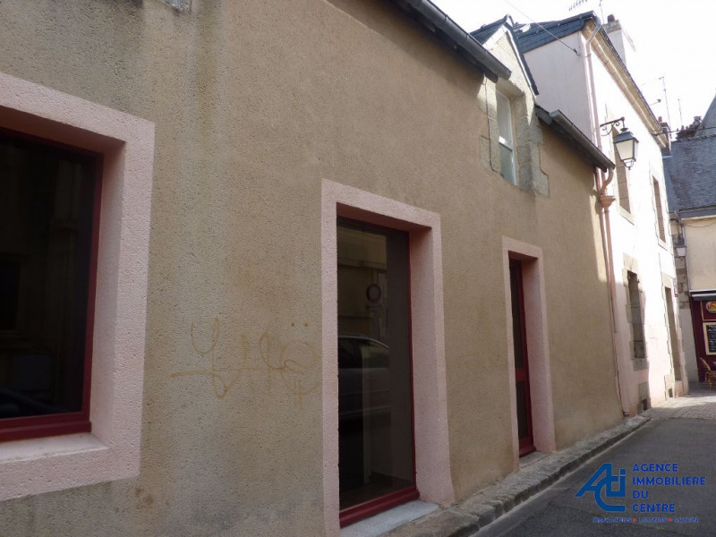 Location local commercial Pontivy 1 000€ HC - Photo 8