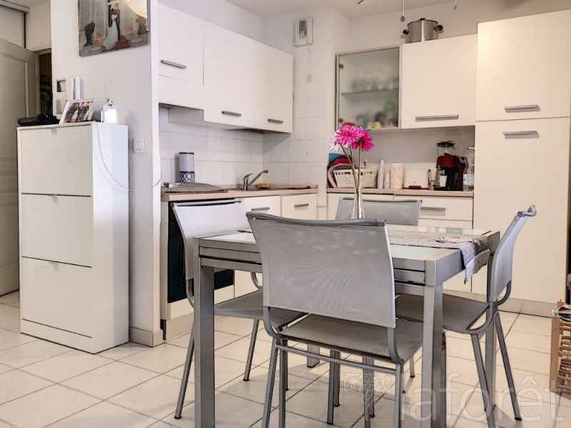 Vente appartement Menton 298 000€ - Photo 1