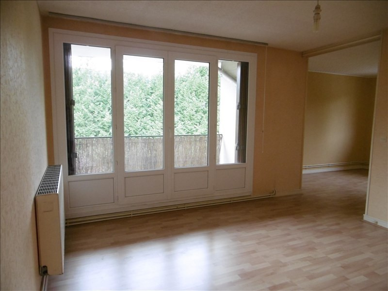 Rental apartment Bures sur yvette 1 182€ CC - Picture 4