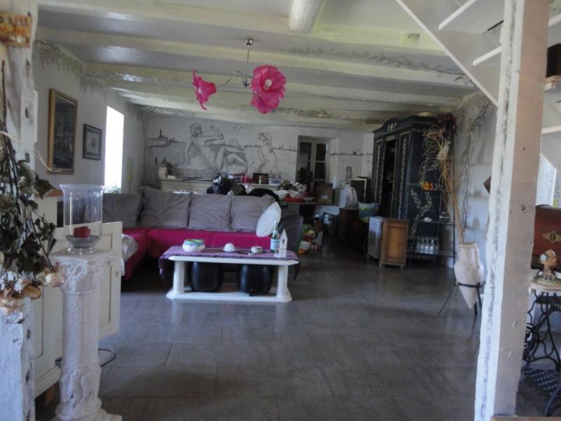 Vente maison / villa Vicq sur breuilh 160000€ - Photo 2